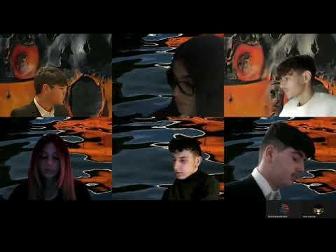 immagine di anteprima del video: Dante, INFERNO 21